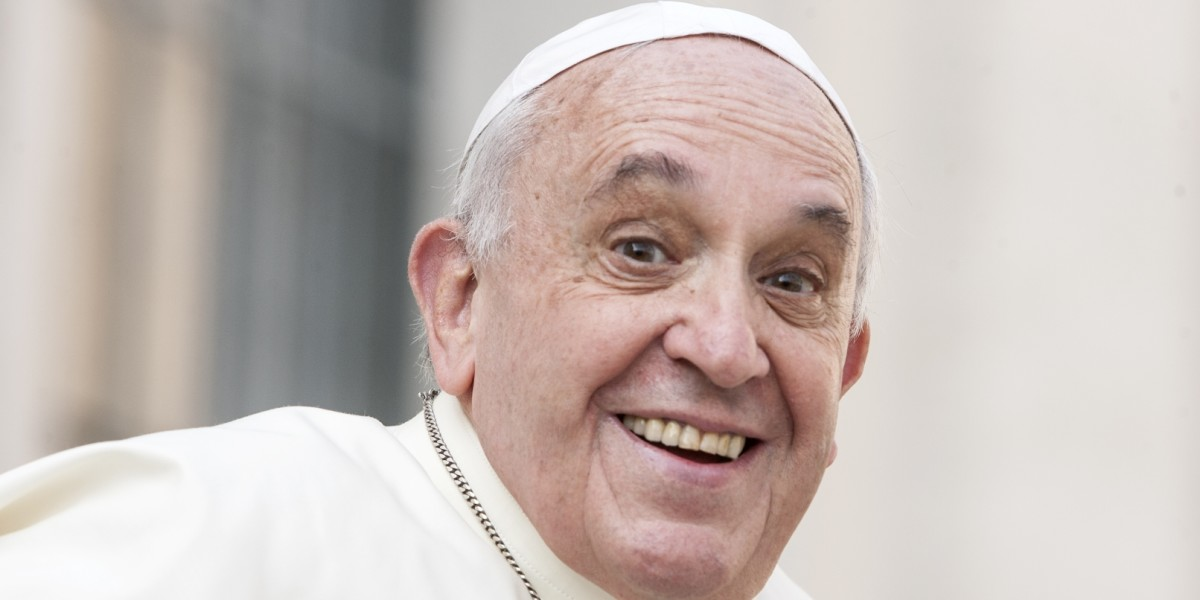 Pope Francis On Lgbt Issues A Chronology New Ways Ministry