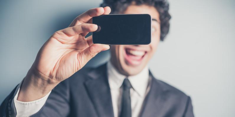 Court rules sending nude selfies as a minor same as