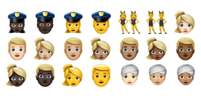 twitter now supports emoji