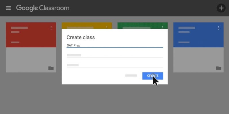 google opens up classroom