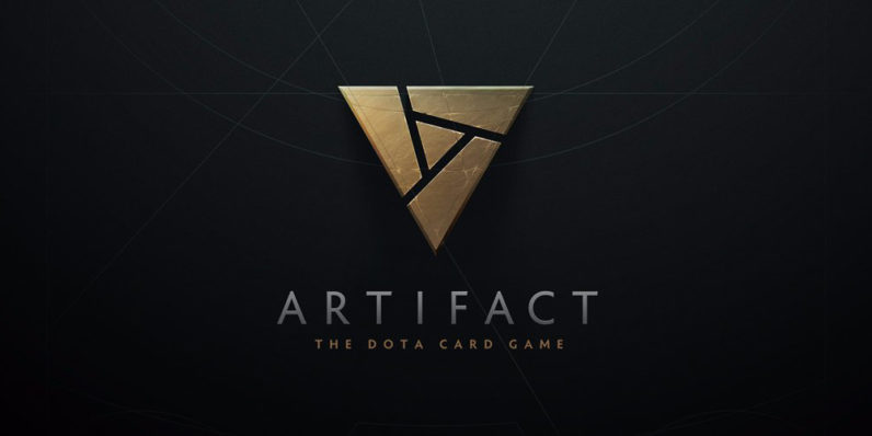 Valve Unveils New Dota Card Game To A Resounding Meh