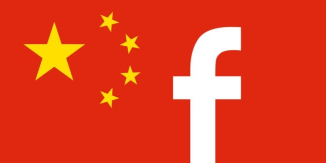 Image result for Facebook In China
