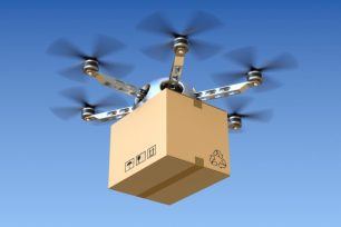 Image result for drones delivery