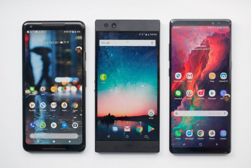 Image result for The Razer Phone