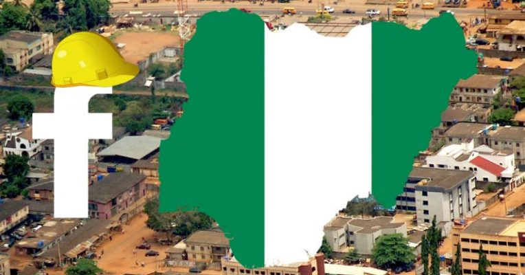 """To ensure stability, Facebook will """"help"""" Nigeria with its upcoming general elections"""