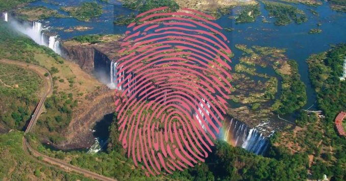 Zimbabwe will use fingerprint ID technology for its 2018 general elections