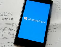 Steps to Reset Windows Phone