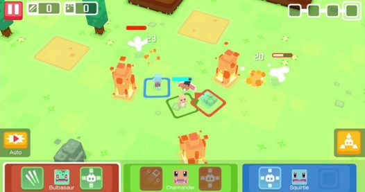 Image result for pokemon quest