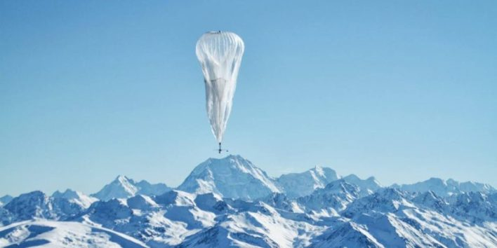 Google X's ambitious Loon and Wing projects graduate into independent companies