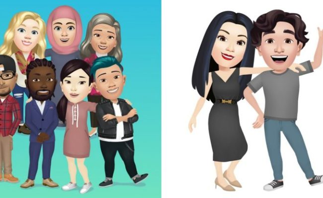 Facebook Releases Avatars Here S How To Get Yours Just