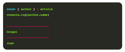 How to write cleaner code with JavaScript 5