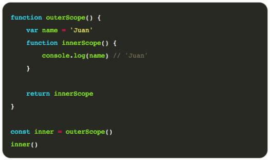How to declare, interact, and scope variables in JavaScript 14