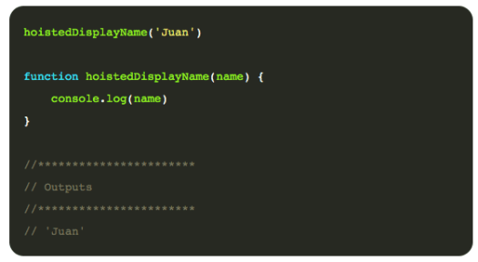 How to declare, interact, and scope variables in JavaScript 16
