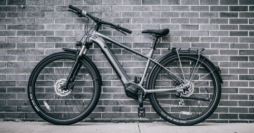 Which type of ebike is best for you? 4