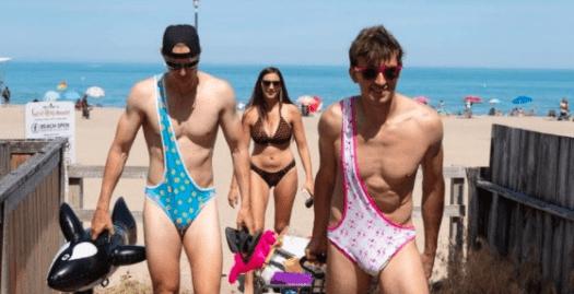 Brokinis, QAnon, and female horniness 7