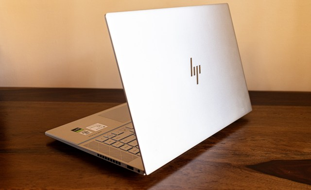 If you like your hardware simple and sophisticated, you'll dig the look of the HP Envy 15