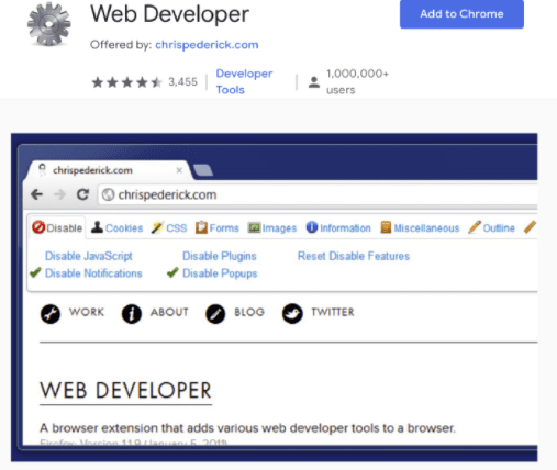 Here are the best Chrome extensions for web developers in 2020 3