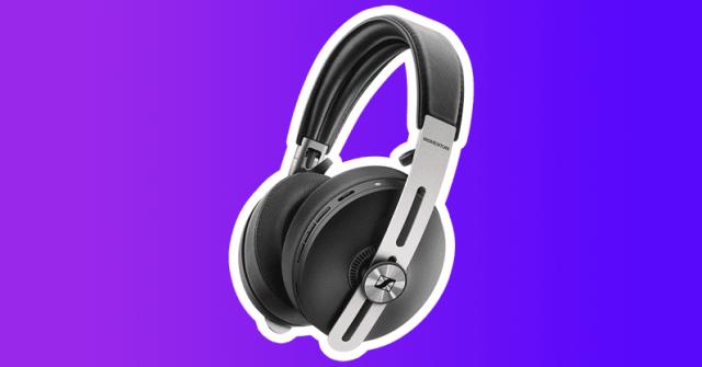 2020 gift guide best gifts sennheiser momentum 3 wireless over ear headphones