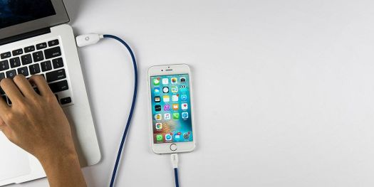 10 charging cables for your Android or iPhone on sale for 24 hours 8
