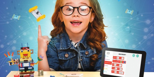 Light on STEM toys this year? These kits can get a kid fully engaged in learning again 5