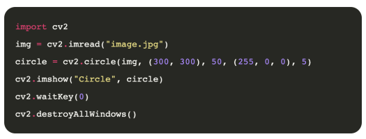 A foolproof guide to image manipulation in Python with OpenCV 17