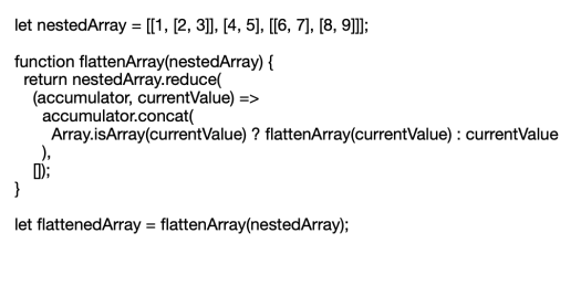 The ins and outs of JavaScript reducer — a simple, yet powerful array method 10