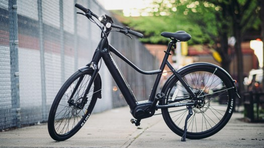 Your ebike doesn't need a ton of power to be worth the price 4