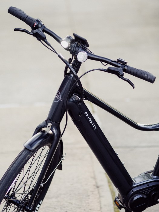 The Priority Current ebike is my new benchmark for smoothness and power 5