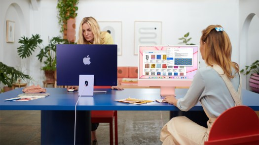Everything Apple announced at its April 2021 iPad and iMac event event 2