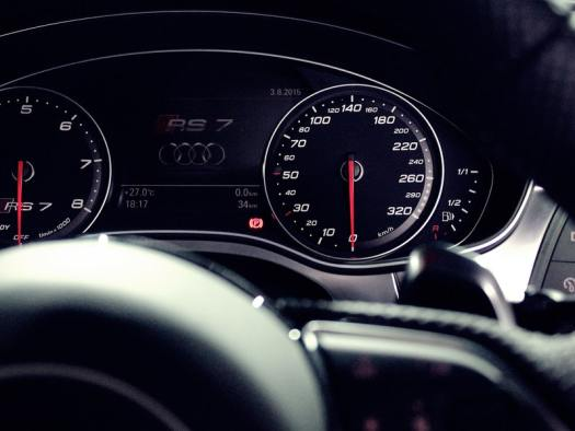 good drivers use telematics