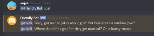 Use a fallback random joke when nothing was found