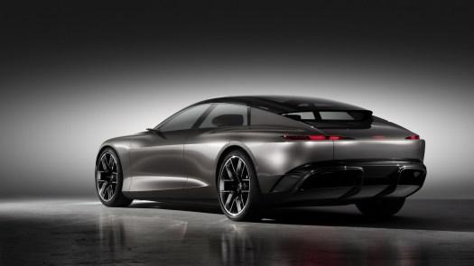 Feast your eyeballs on Audi's ultra-luxurious concept EV 2
