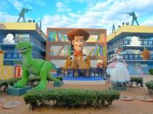 All-Star Movies Resort Disney World