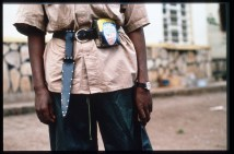 Rwanda' Genocide Happened And