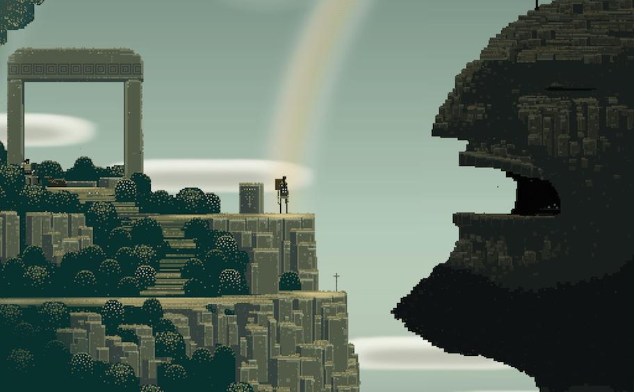 Pixel Art Vise Versa