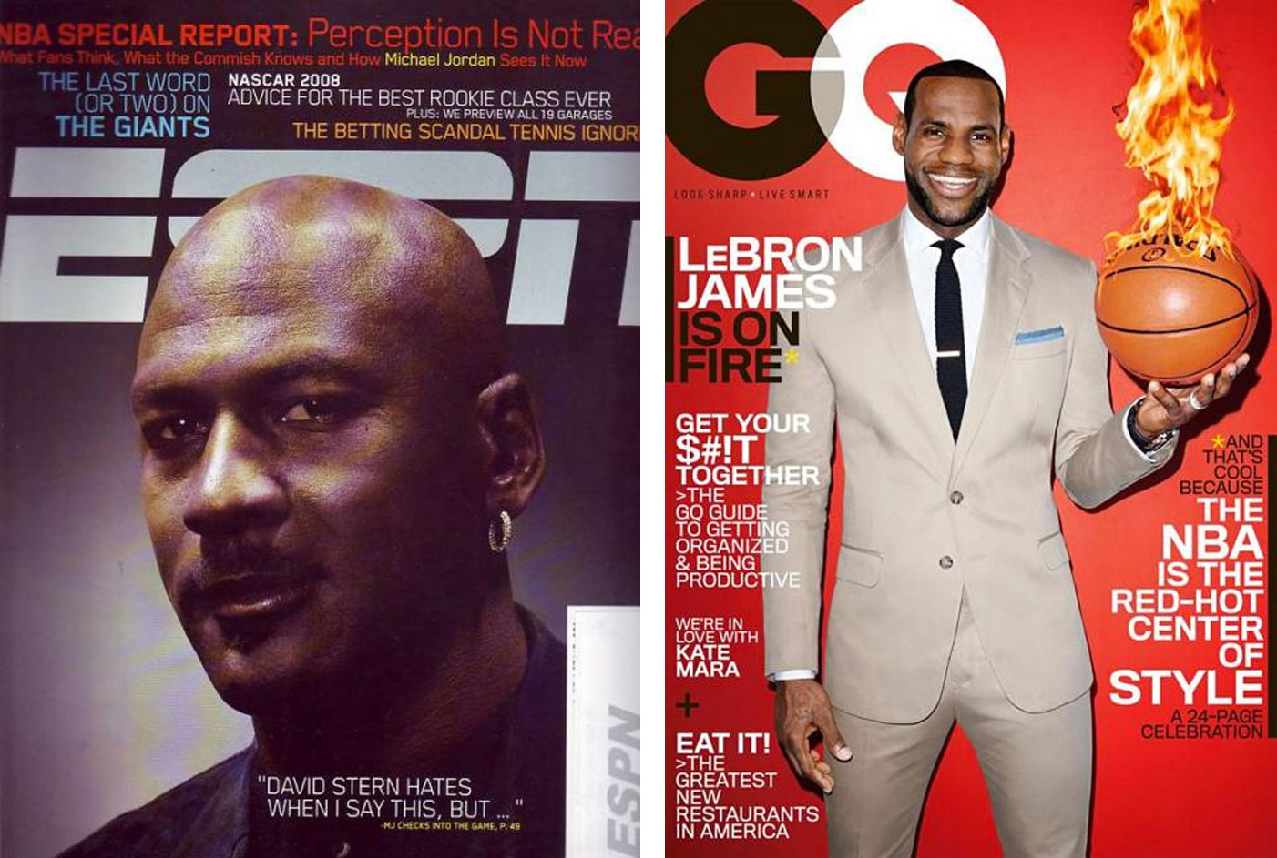chair covers yes or no converts to bed canada the lebron sports illustrated cover: pull out a - sbnation.com