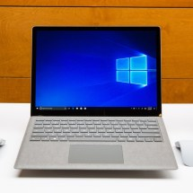 Laptop 2017 - Verge