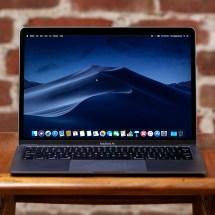 Apple Macbook Air 2018 Evaluation Retina Show And