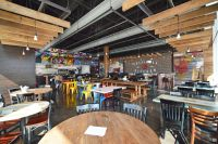 Step Inside Peli Peli Kitchen, Houston's Newest Spot For ...