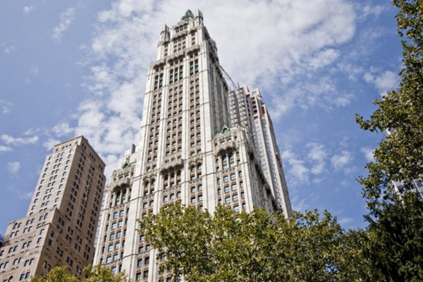 Finally Woolworth Building' Splendid Model Unit - Curbed Ny