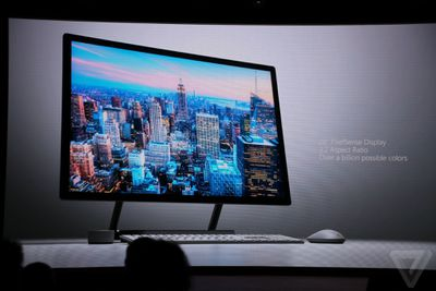 The Biggest Announcement's From Microsoft's Keynote Event 6