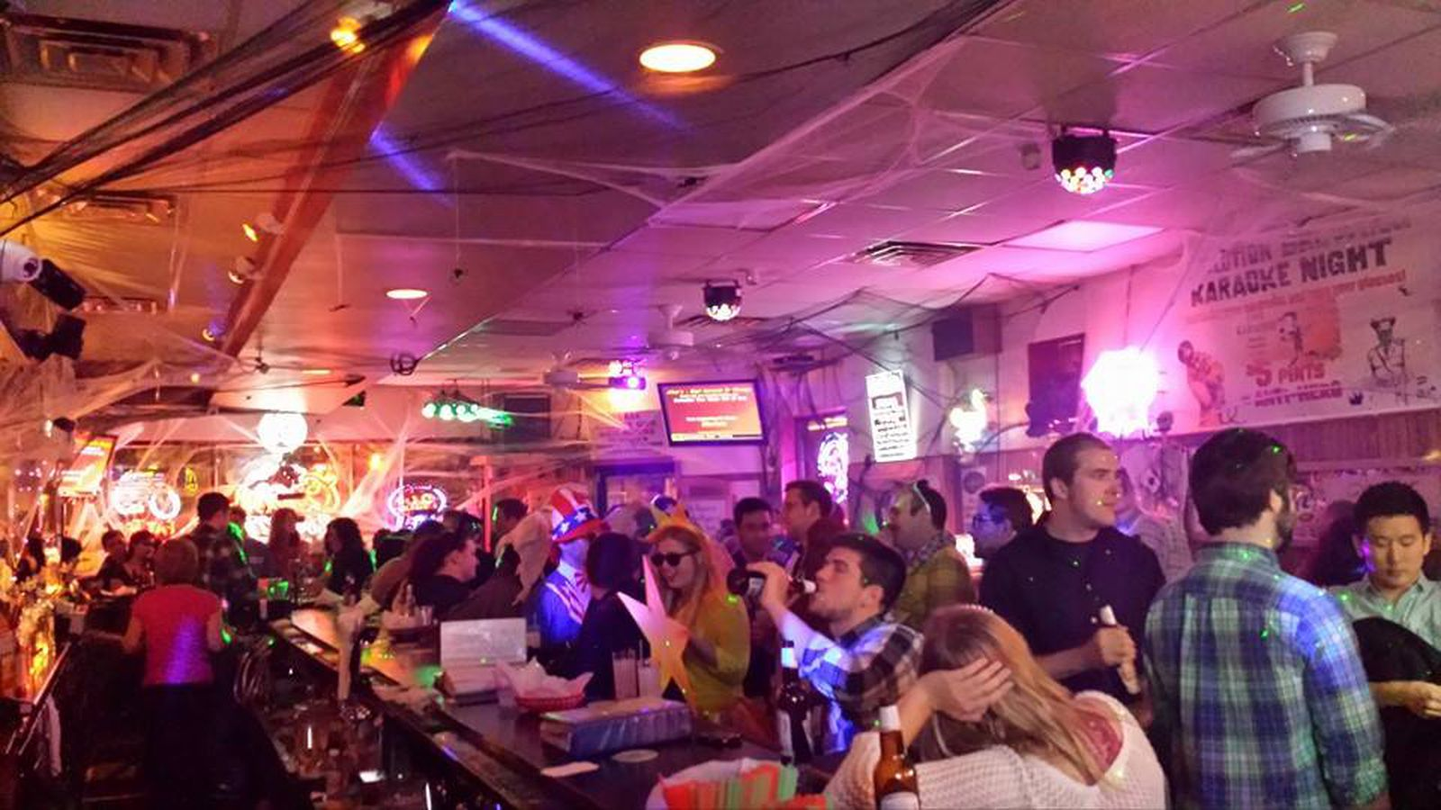 13 Top Karaoke Bars in Chicago to Belt Out A Tune  Eater Chicago
