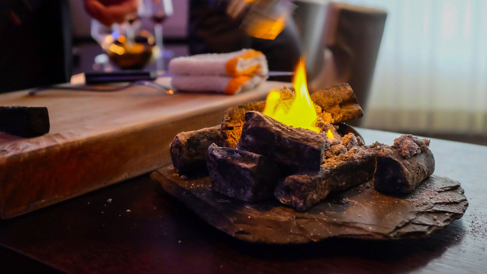 In 2014 Alinea Is Unexpectedly Sensual And Accessible Eater