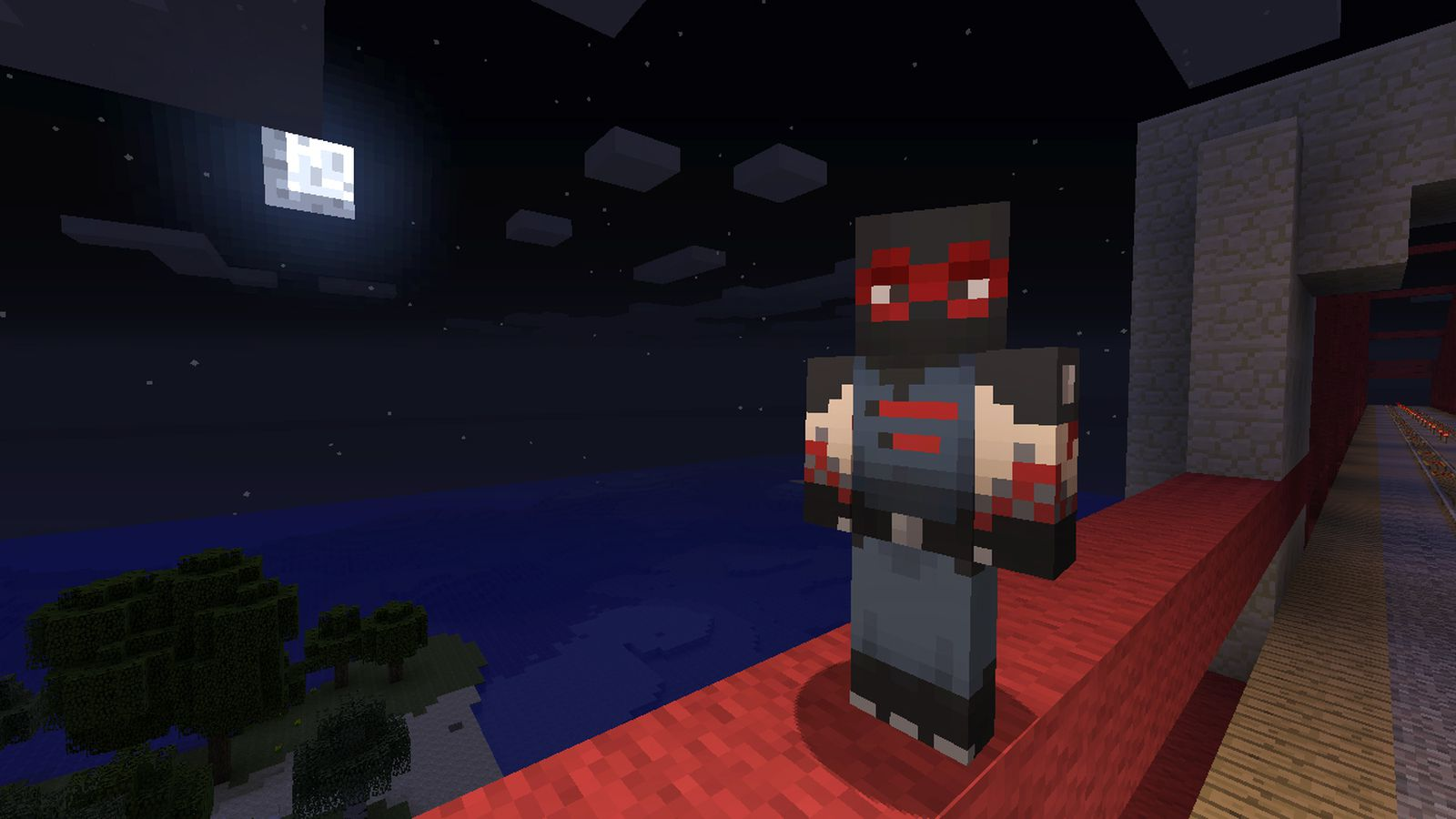 Fourth Skin Pack For Minecraft Xbox 360 Edition Coming March 13 Polygon