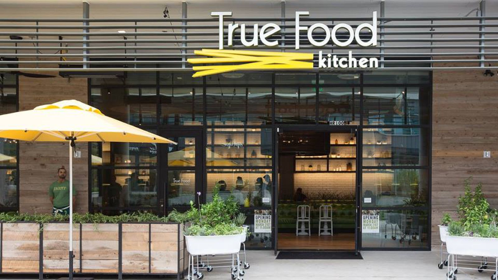 Healthy Chain True Food Kitchen Targets the Bay Area