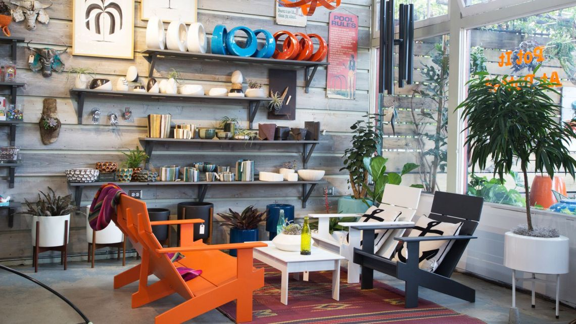 LA's Coolest Home Goods Stores for Furniture, Décor, and ...