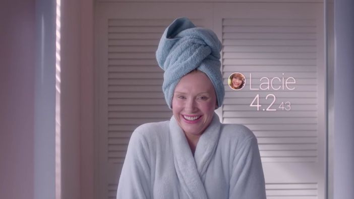 Black mirror - Saison 3 : le grand retour