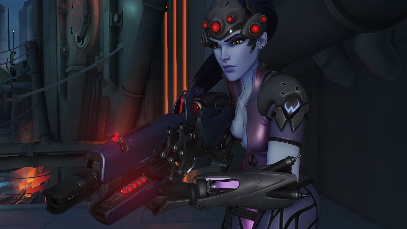 Watch The Second Animated Short For Blizzards New Shooter