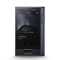 Astell & Kern's $999 'heavyweight portable media player' Kann; no, that's NOT a typo...