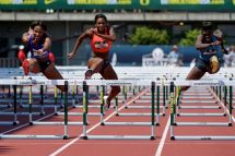 Usa Track & Field Olympic Trials Time Tv Schedule And